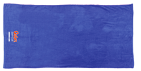 Gator Swim Club Beach Towel w/Logo
