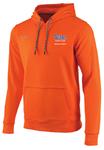 Gator Swim Club Fleece Hooded Sweatshirt w/Logo