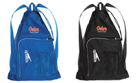 Gator Swim Club Mesh Bag Deluxe w/Logo