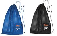 Gator Swim Club Mesh Deck Bag w/Logo