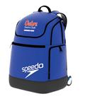 Gator Swim Club Teamster 2.0 Backpack w/Logo