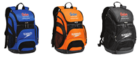 Gator Swim Club 35L Backpack w/Logo