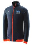 Gator Swim Club Tech Jacket w/Logo