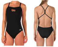 Gator Swim Club The One Suit w/Logo