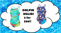 Grab Bag Dolfin Uglies 2 for $50
