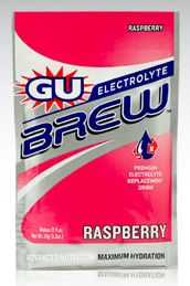 GU Brew Single Packet