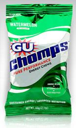 Gu Chomps Single Packet