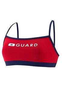 Speedo Guard Thin Strap Top