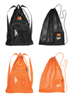 Hanover Hurricanes Mesh Bag w/Logo