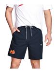 Hanover Hurricanes Woven Male Short w/Logo