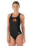 Hanover Thick Strap Endurance Suit w/Logo