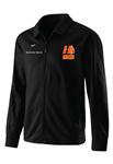 Hanover Warm-Up Jacket w/Logo