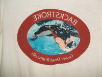 Backstroke T-Shirt