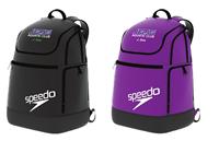 JETS Aquatic Club Teamster 2.0 Backpack w/Logo