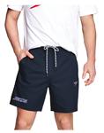 JETS Male Warm-Up Short w/Logo