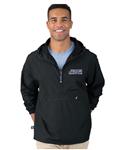 JETS Rain Pullover w/Logo
