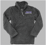 JETS Sherpa Quarter Zip w/Logo
