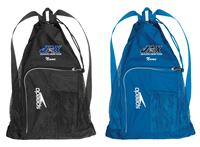 Jackson Team Mesh Bag w/logo