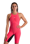 Red LZR Pure Valor Closed Back
