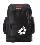 MAAC Backpack w/Logo