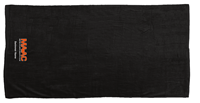 MAAC Beach Towel w/Logo