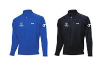 MTYS TYR 1/4 Zip Pullover w/Logo