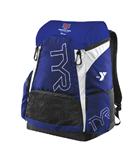 MTYS 45L TYR Backpack w/Logo