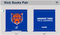MTYS Custom Kick Socks Pair
