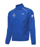 MTYS TYR Windbreaker w/Logo