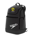 MYB 35L Backpack 2.0 w/Logo