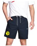 MYB Male Warm-Up Short w/Logo
