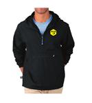MYB Rain Pullover w/Logo
