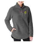 MYB Sherpa Quarter Zip w/Logo