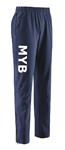 MYB Tech Pant w/Logo