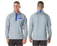 McCallie/GPS Quarter Zip w/Logo