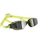MP Mirrored Xceed Goggle