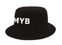 Montgomery YMCA Bucket Hat w/Logo
