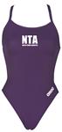 NTA Cutout Suit w/Logo
