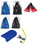 Orange Group Equipment Bundle