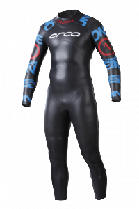 2011 Orca Male Alpha Wetsuit