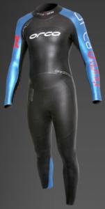 2010 Male Alpha Wetsuit