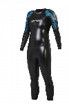 2011 Orca Female S3 Full Wetsuit