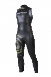 2011 Orca Male Sonar Sleeveless Wetsuit