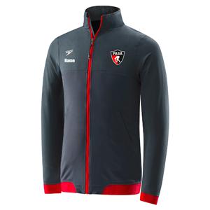 PASA Warm-Up Jacket w/Logo