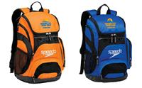 PCST Backpack w/Logo