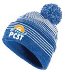 PCST Pom Beanie w/Logo