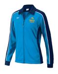 PCST Warm-Up Jacket w/Logo