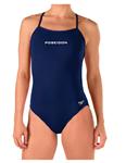 Poseidon Female The One Back Suit w/Logo