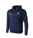 Poseidon Swimming Fleece Hoodie w/Logo