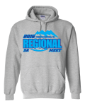 2016 3A Regional Meet Hoodies